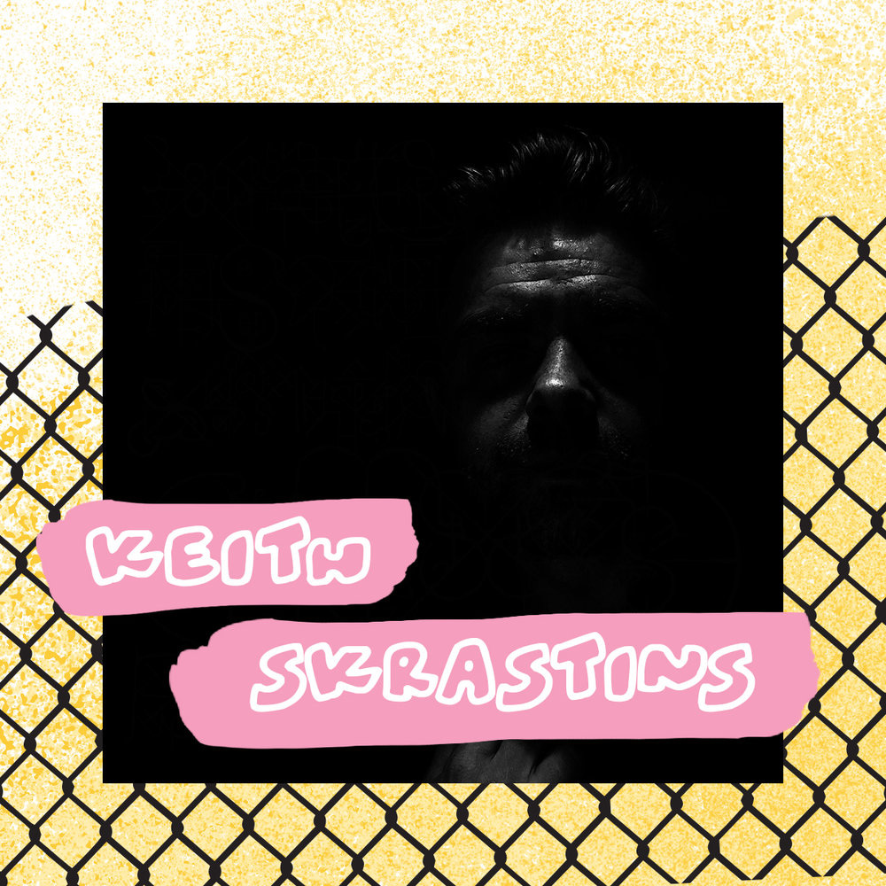 Keith Skrastins