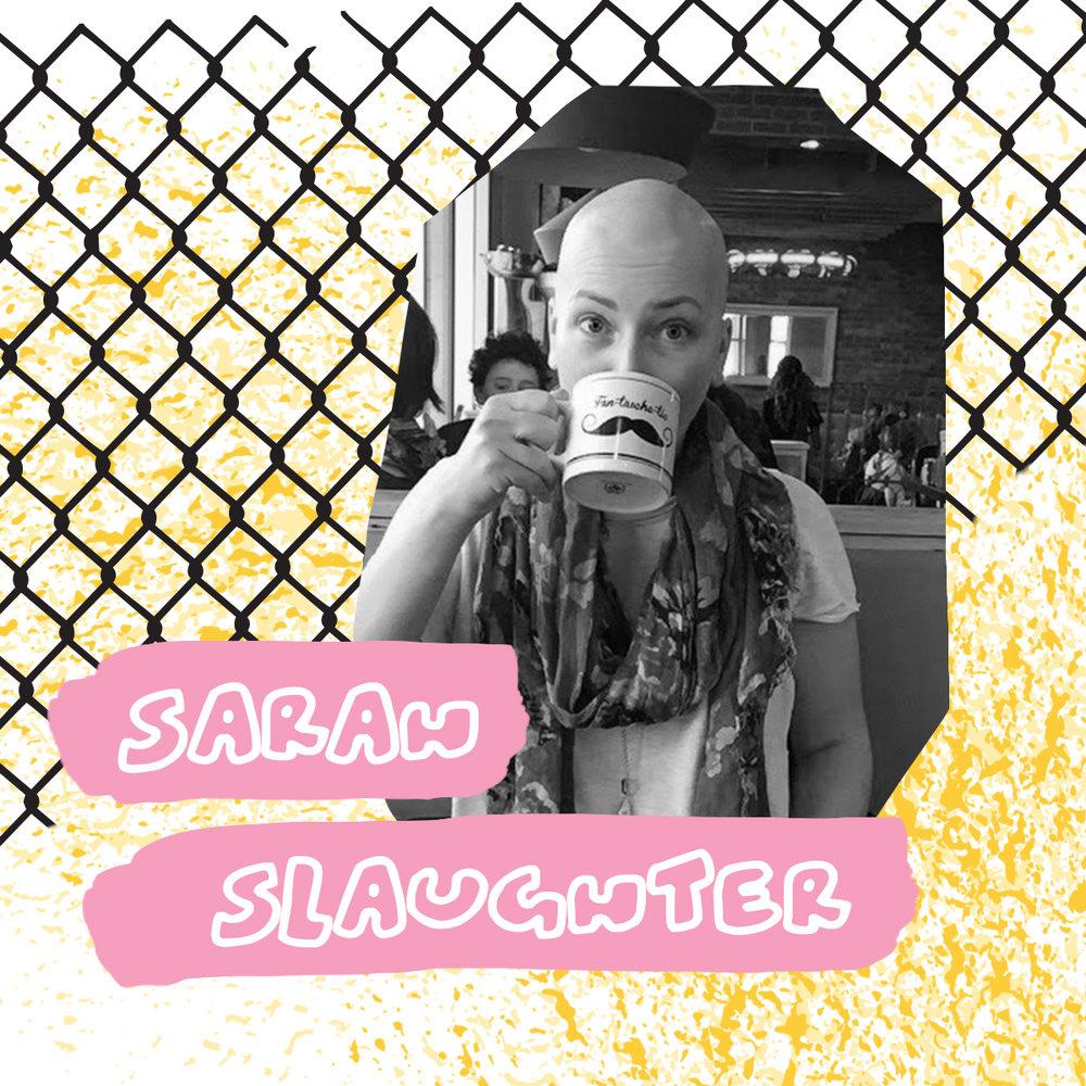 Sarah Slaughter