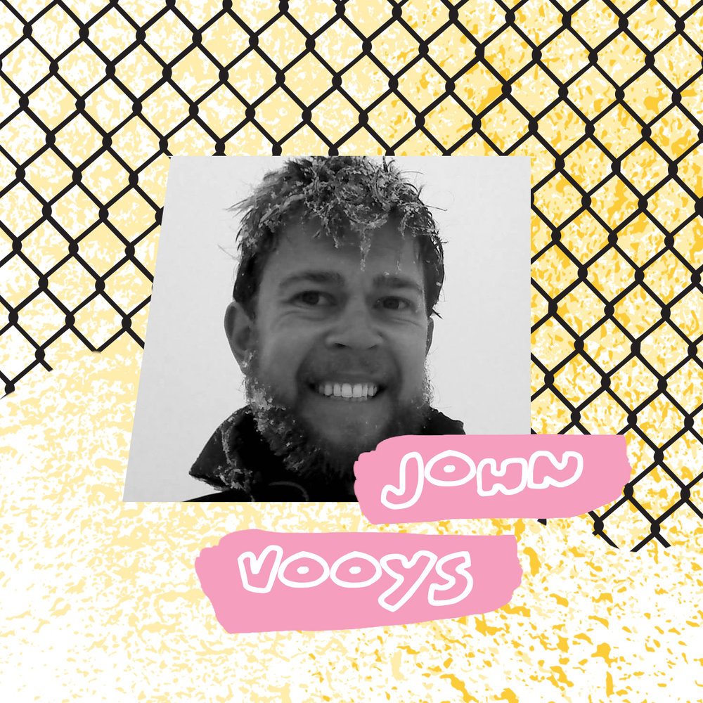 John Vooys