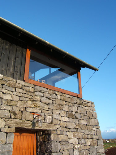 Killeenaran House - Architecture at the Edge Festival 2017 Galway & Mayo