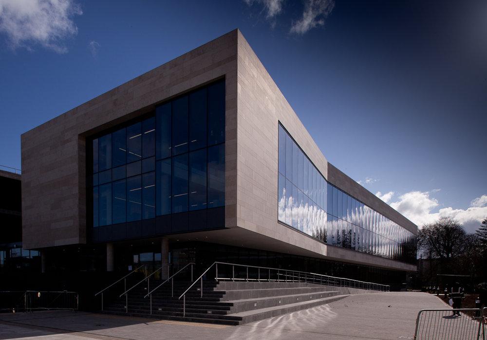 Hardiman Building