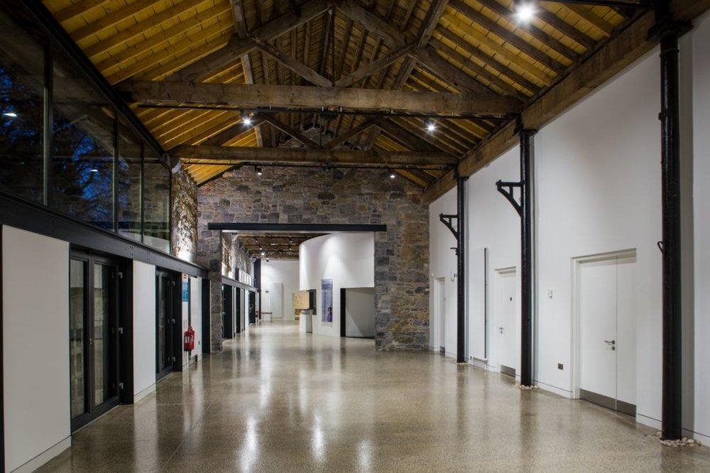 O'Donoghue Centre