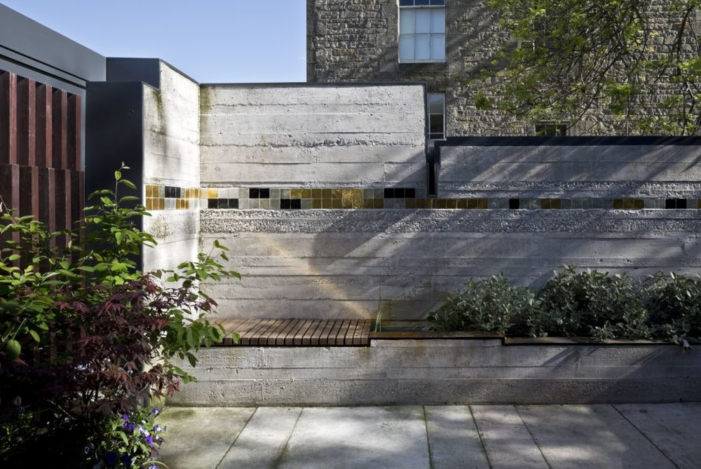 Richard Murphy Lecture - Architecture at the Edge Festival 2017 Galway & Mayo