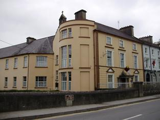 TOUR: Sisters of Mercy Convent, Gort