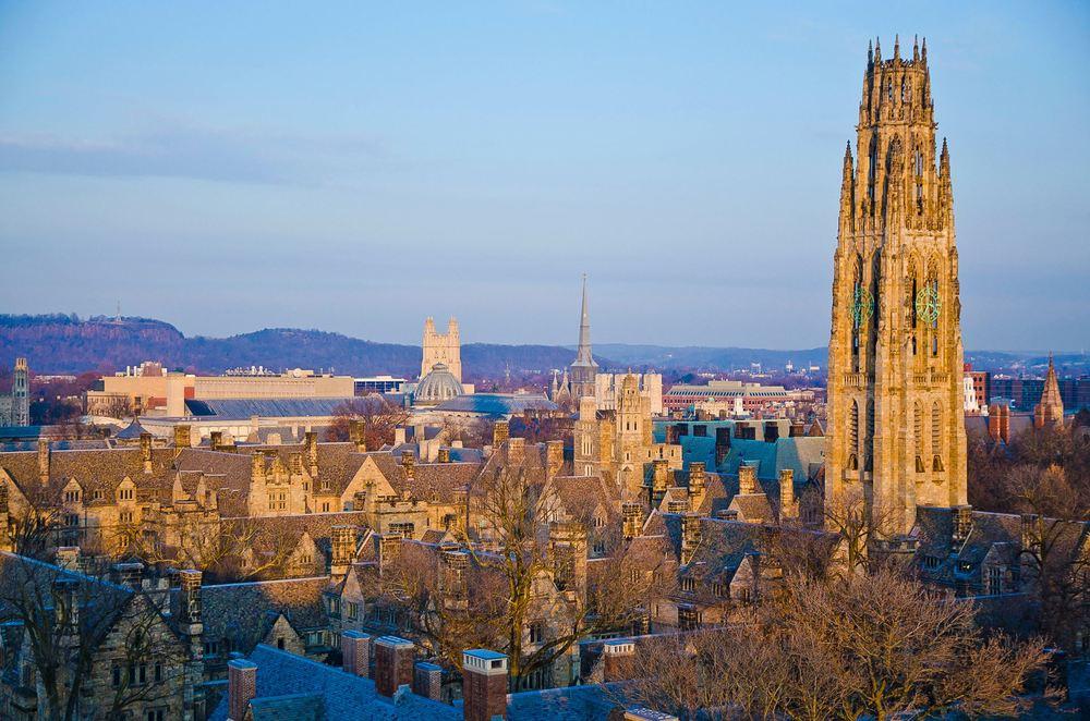 Yale University ~ New Haven, CT