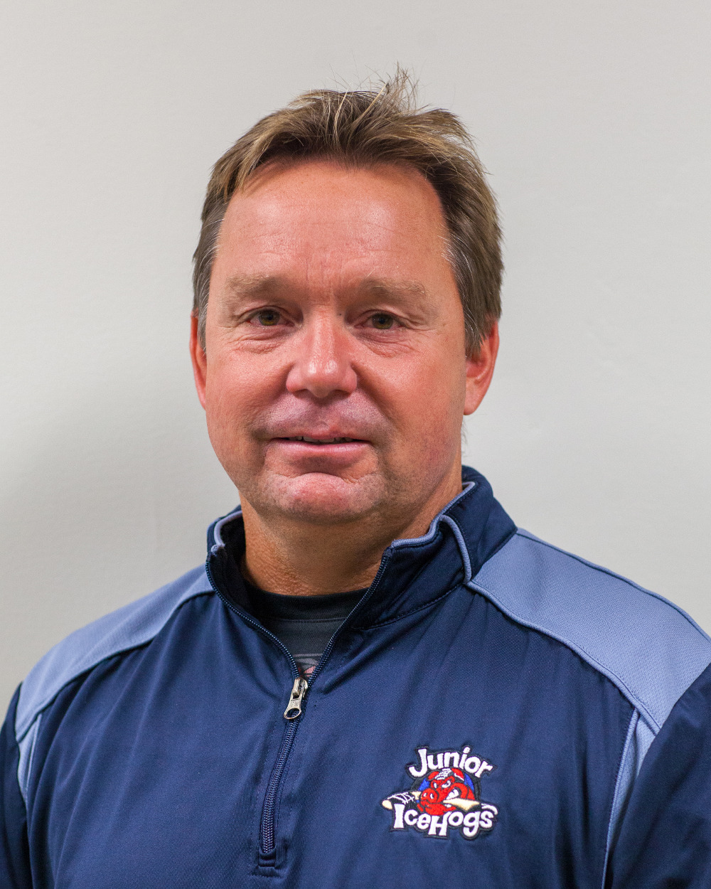Scott BurfootGeneral Manager of Ice Facilities -