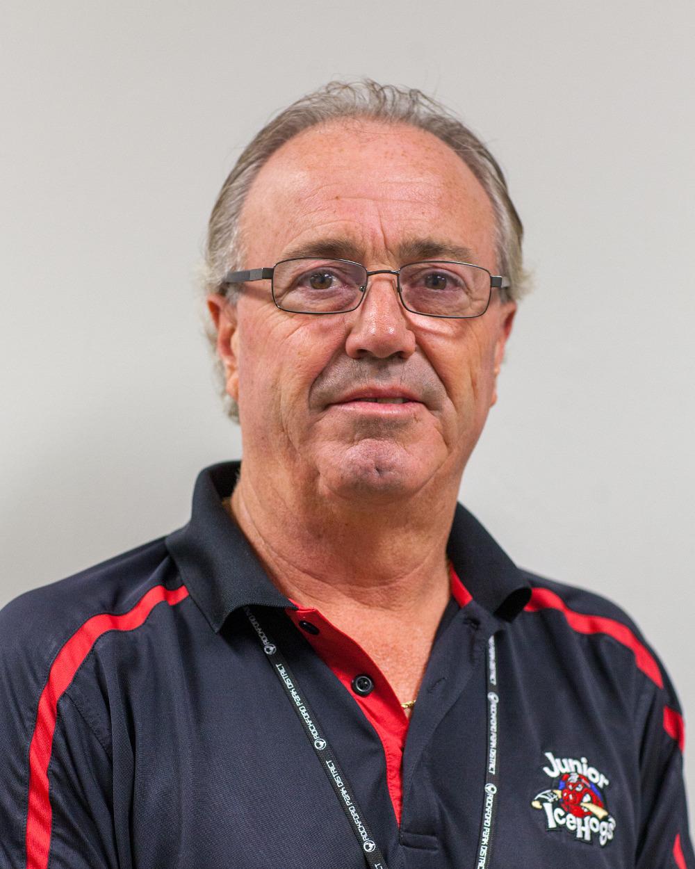 Don WalkerHockey Director -