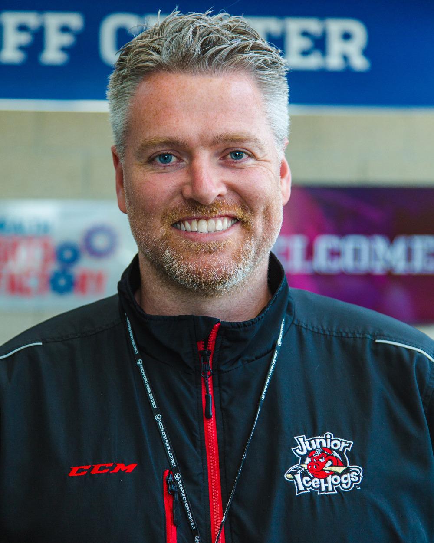 Oak HewerHockey Coordinator -