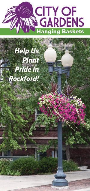 City of Gardens — Rockford Park District