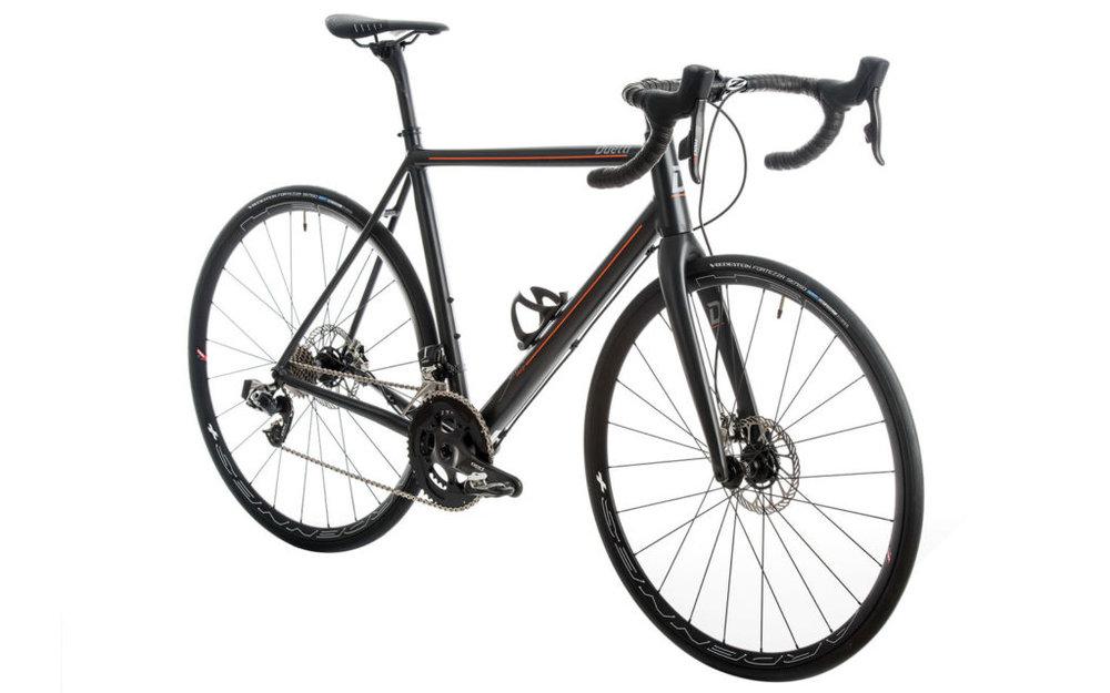 Duetti SRAM Etap HRD bike SALE! - Sale $3495