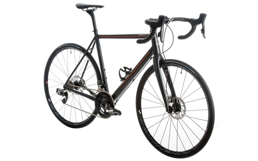 2018 Duetti SRAM Etape HRD bike SALE! - Sale $3495