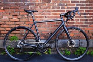 2018 Duetti S1 Demo Bike SALE! - Limited sizes $2995