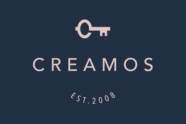 Creamos logo