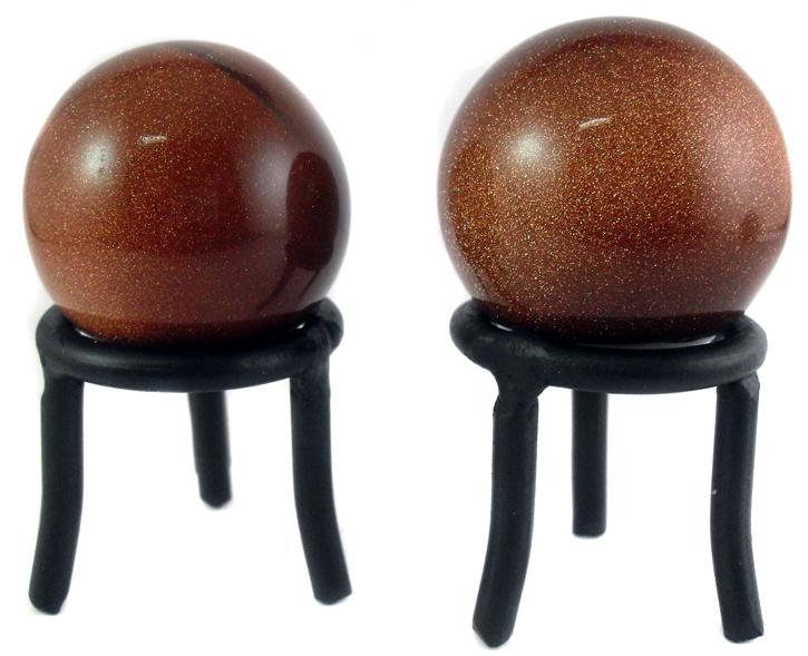 40mm Spheres10pcs  $5.50/ea -