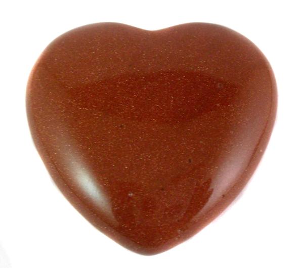 45mm Flat Hearts10pcs  $2.25/ea -