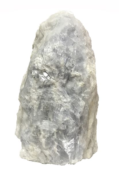 Standard Blue Calcite