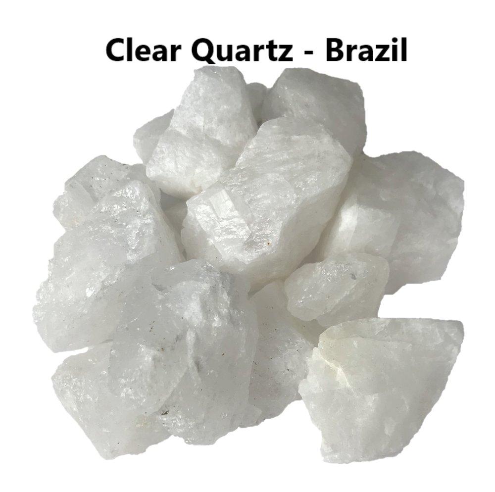 Clear Quartz - Brazil.jpg