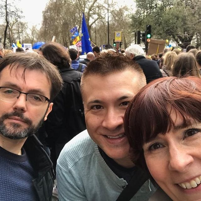 Citizens against Brexit!