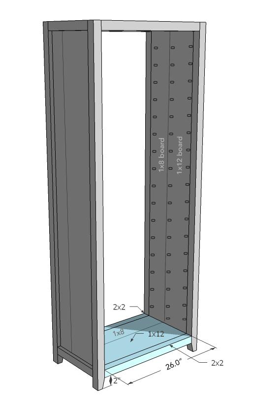 Image 4: Assembling the Bottom
