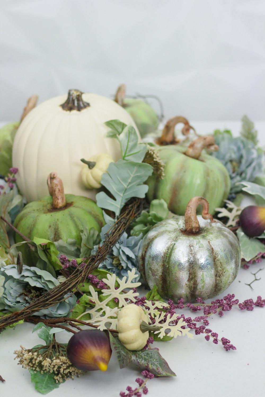 Dollar Tree DIY | Pumpkin Decor (COMING SOON)