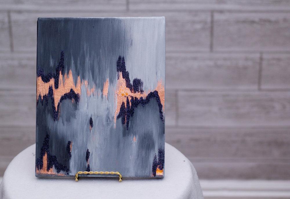 Abstract Wall Art (COMING SOON)