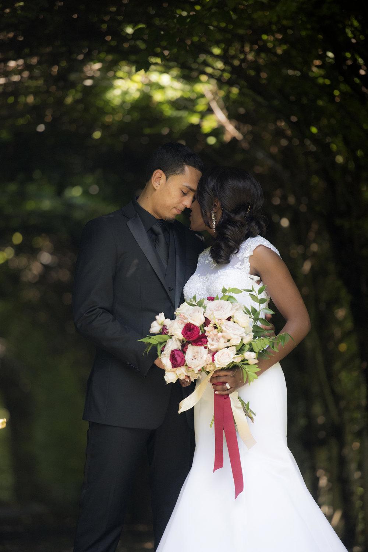DIY Wedding Bouquet (COMING SOON)