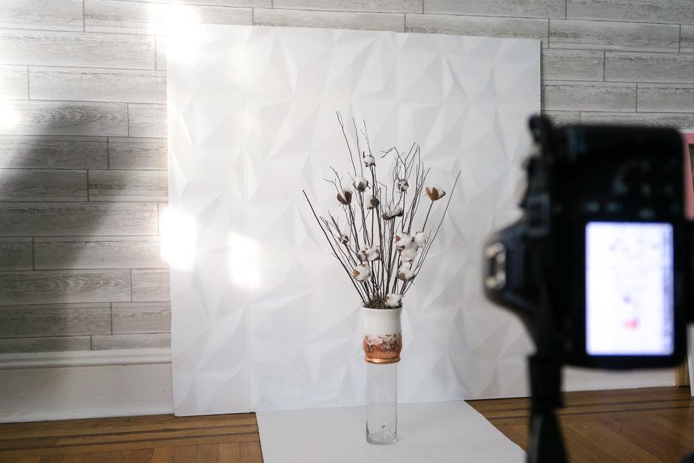 DIY Photography Backdrop (COMING SOON)