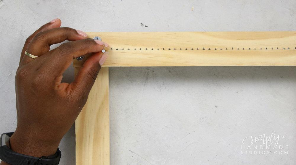 how to make a loom