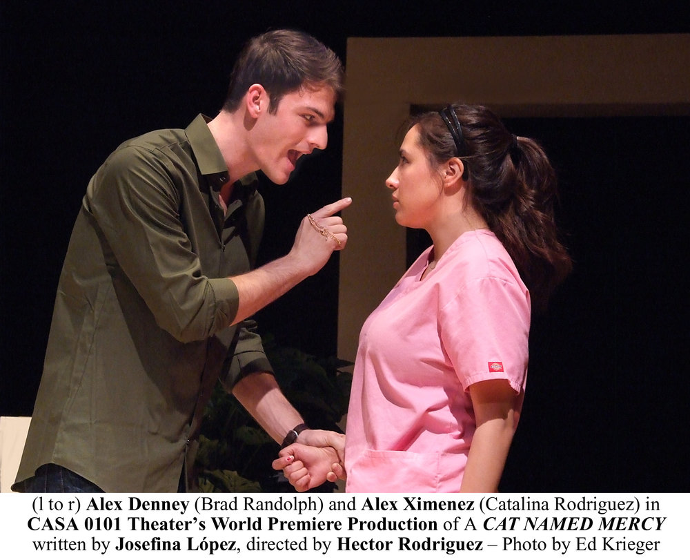 Photo 4 - (l to r) Alex Denney (Brad Randolph) and Alex Ximenez (Catalina Rodriguez) CNM_B686 copy.jpg