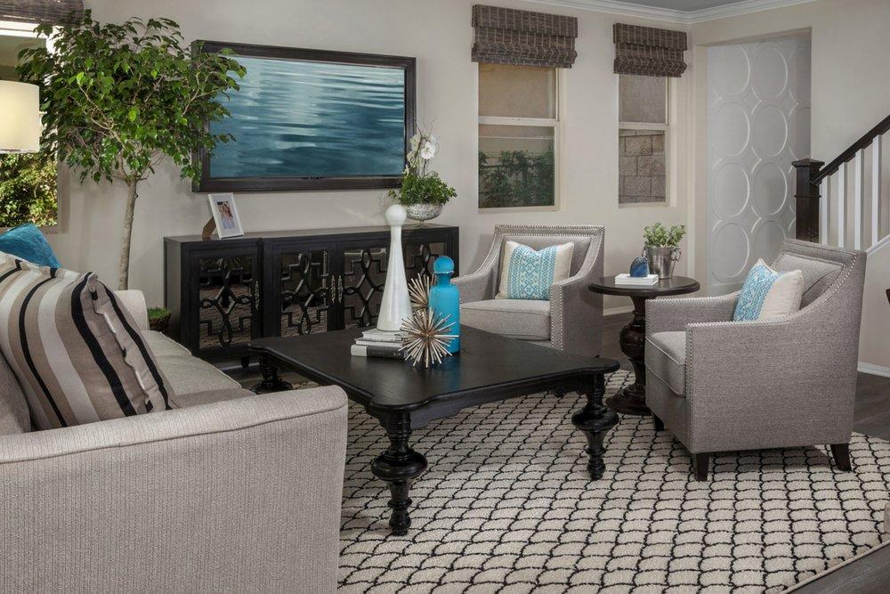 Great Room Design