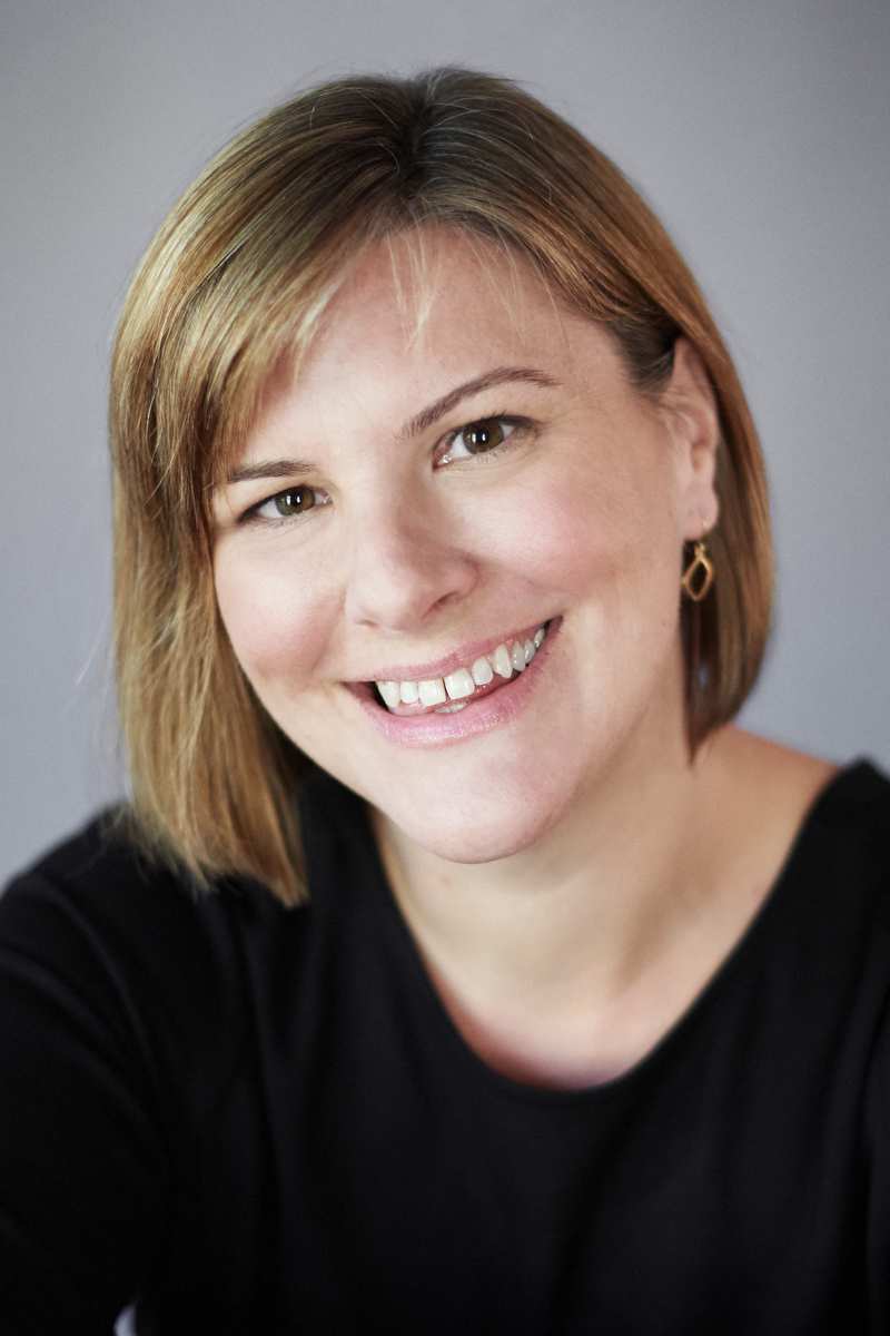 Lucy Bichsel, PhD