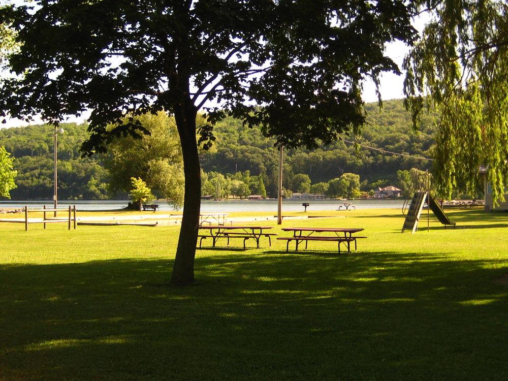 Public Parks -