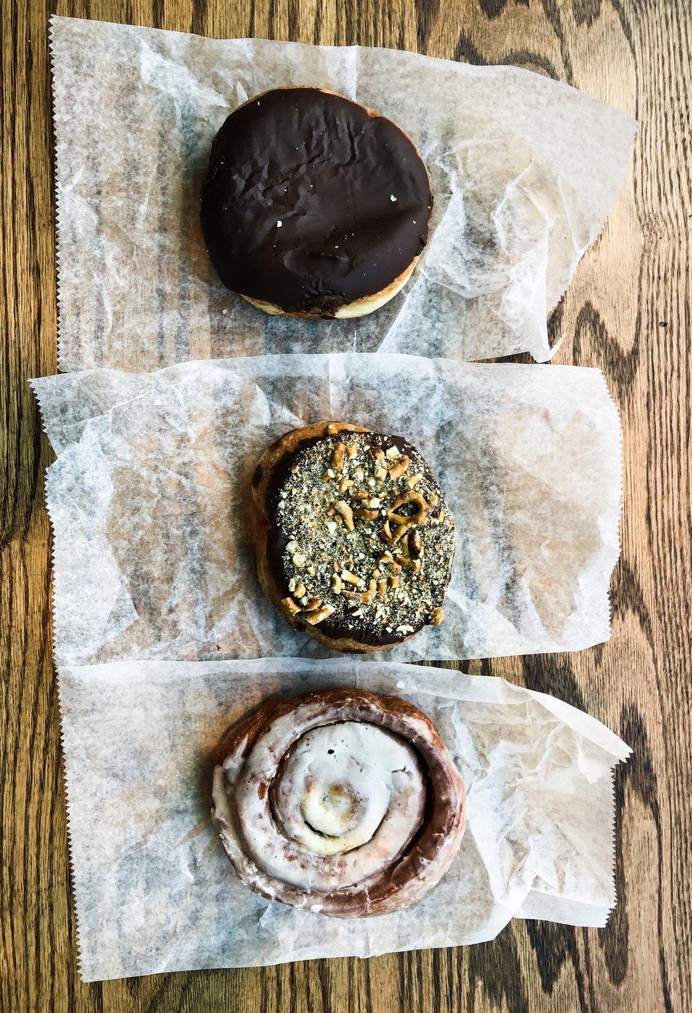 dottie's donut Philadelphia