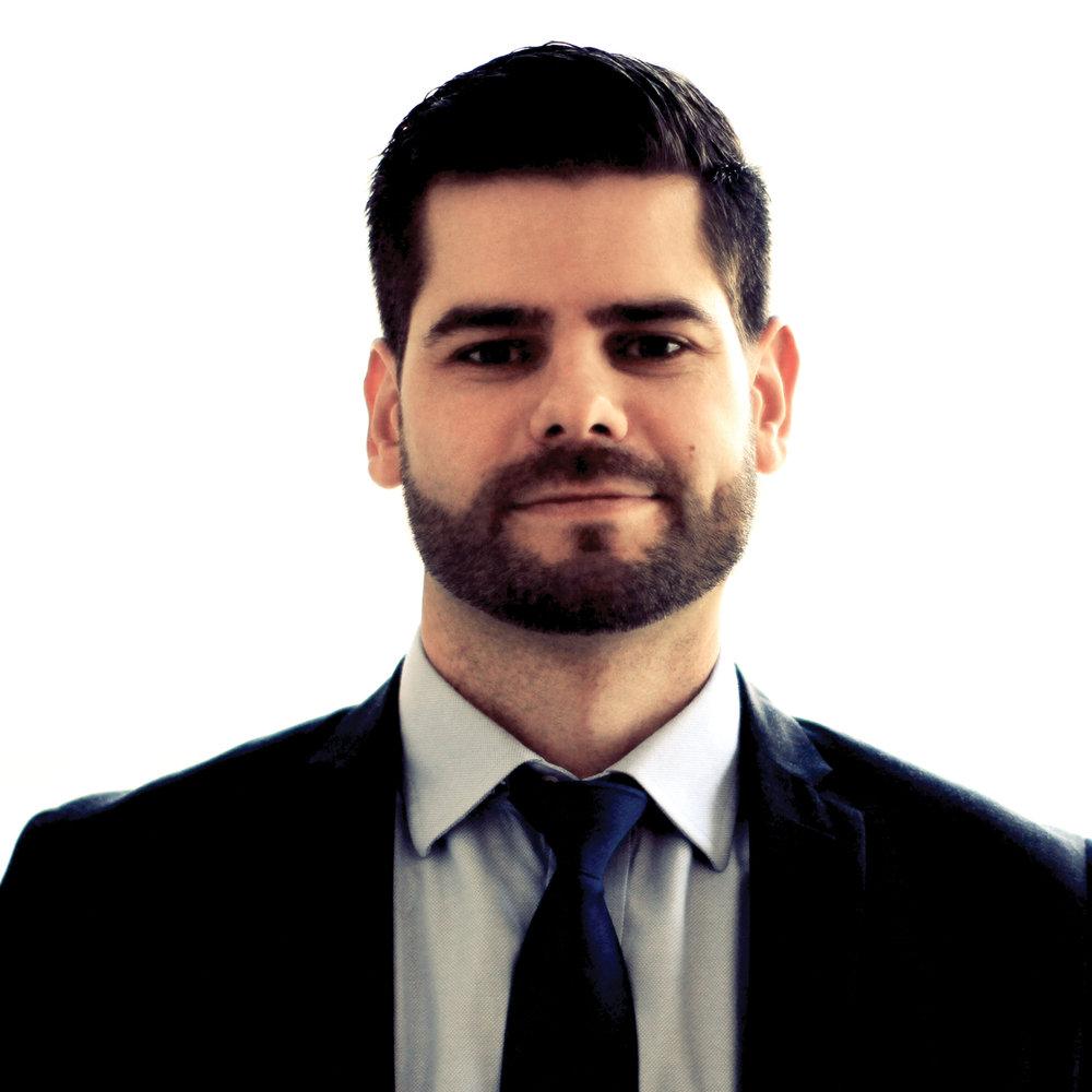 Vice président finances    Ryan Lambton    PLUS