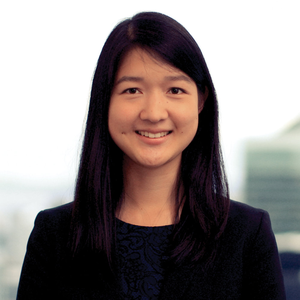 Senior Analyst Judith Ma More