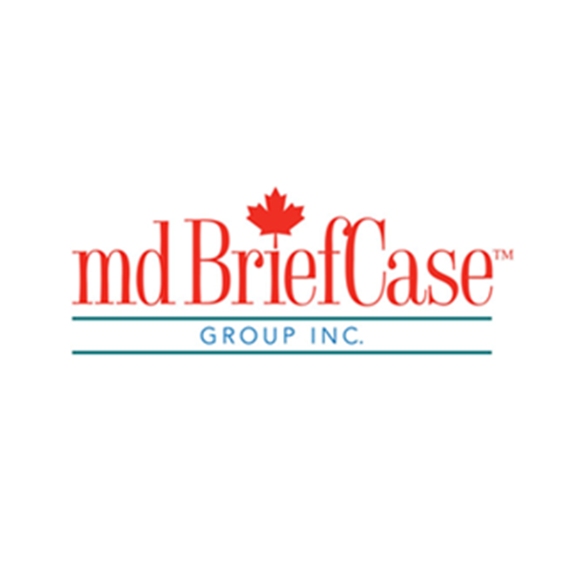 Trusted provider of electronic continuing medical education    mdbriefcase    More