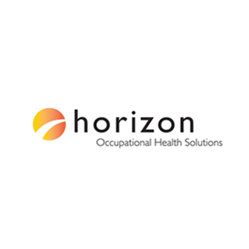 Leading Canadian provider of occupational health services    Horizon    More