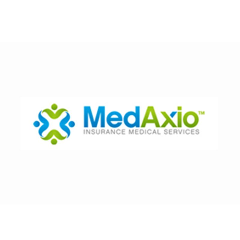 Fournisseur de premier rang de services de collecte d'informations médicales    MedAxio    PLUS