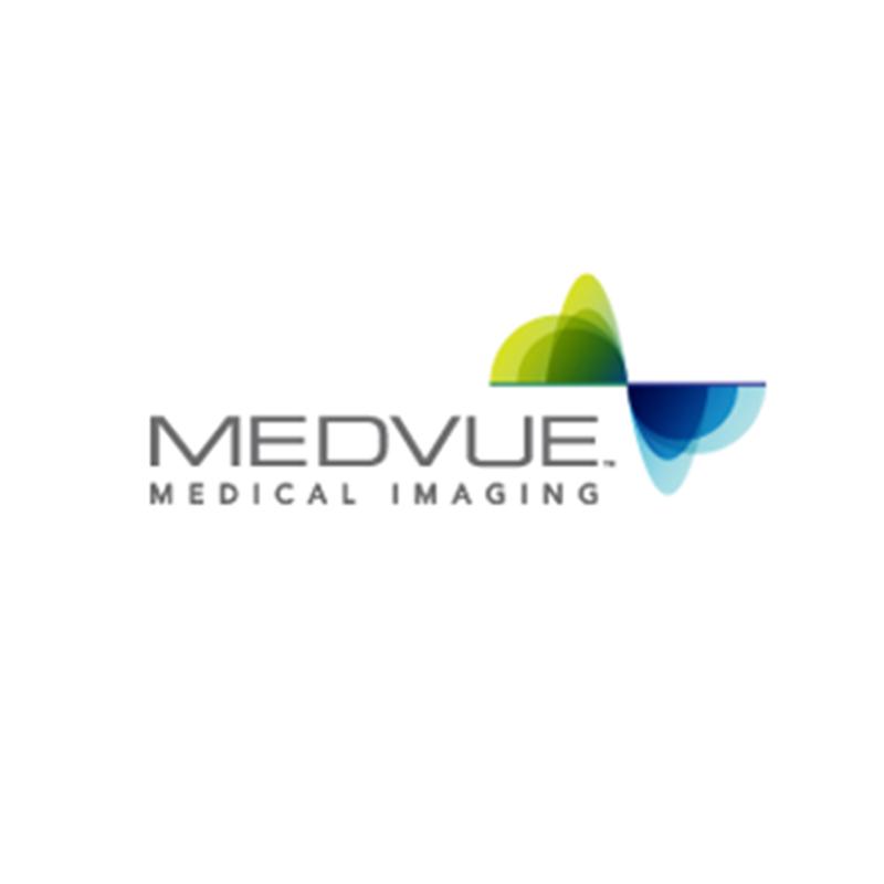 Premier fournisseur de services d'imagerie diagnostique    Medvue    PLUS