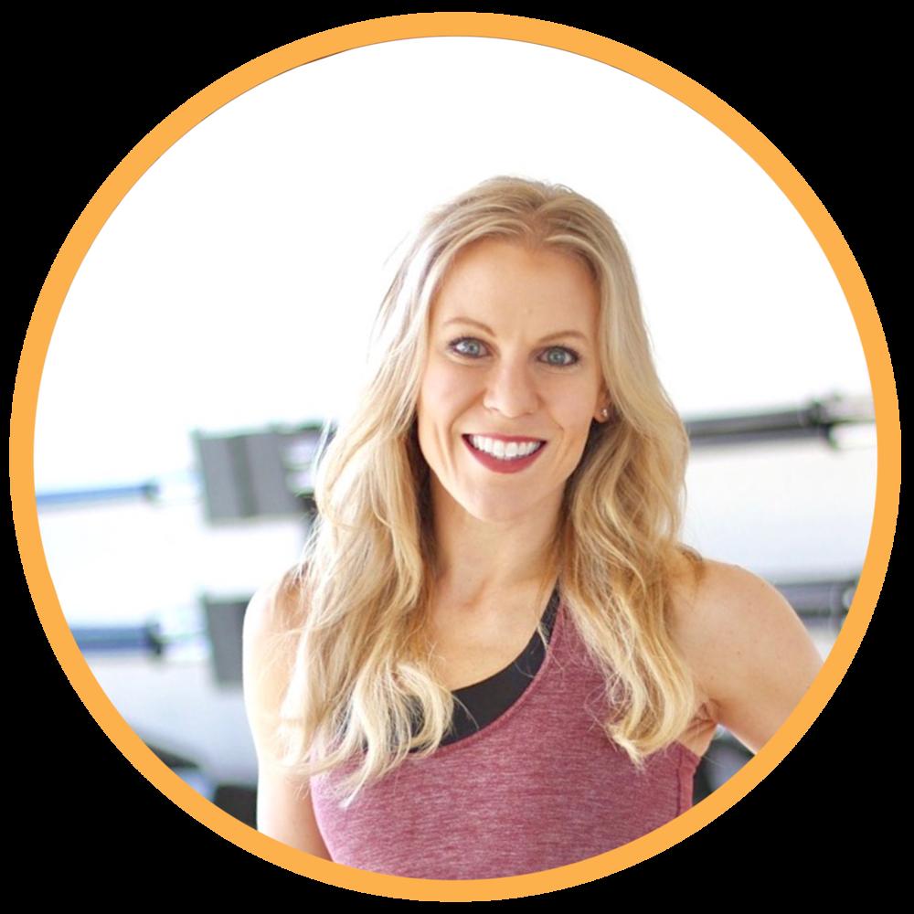 Ashley Downes  President/Owner, Fitfuel Nutrition, LLC