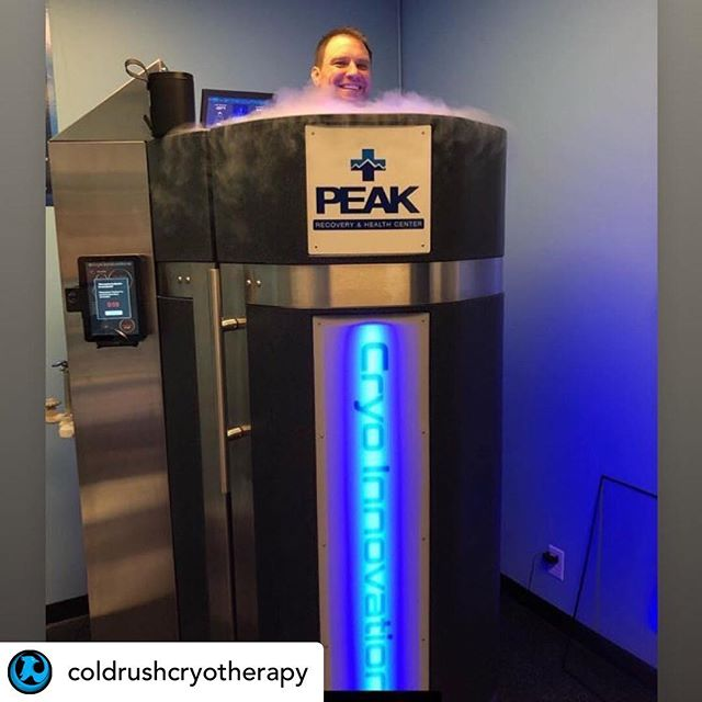 """""""@coldrushcryotherapy Cryotherapy!! 🥶 1.-Decrease pain, swelling & inflammation. 2.-Accelerate muscle recovery time.  3.-Boosts performance. 4.-Assists in post-injury Recovery.  5.- Increase energy and endorphin levels. 6.- increase collagen production.  7.-Reverse Signs of aging.  8.- Burn Calories (Weight loss)  9.- Helps treat Skin conditions.  10.-Strengths Immune system."""