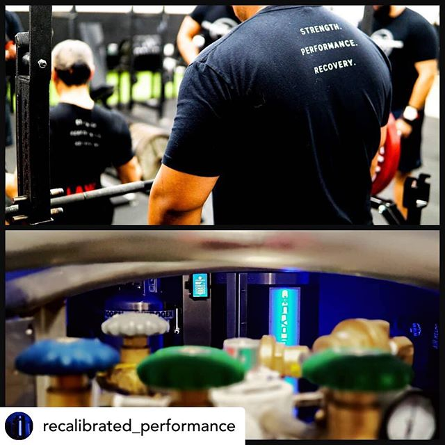 """@recalibrated_performance """"Don't forget this Saturday, 11 am - 8 PM is open gym and first cryotherapy session is only $30! Don't miss out!"""" #cryo #sportsrecovery #strength #performance #recovery #fitness #uplandca #ranchocucamonga #claremontca #lafitness #inlandempire #cryotherapy #musclerecovery #athleticperformance #selfcare #chinohills #cryoinnovations #wholebodycryotherapy #cryotherapy #cryotherapychamber"""