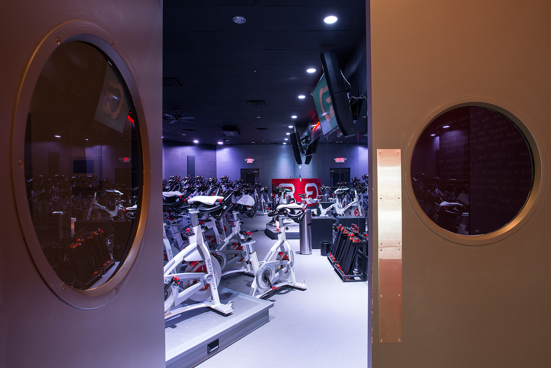 Cyclebar Workout