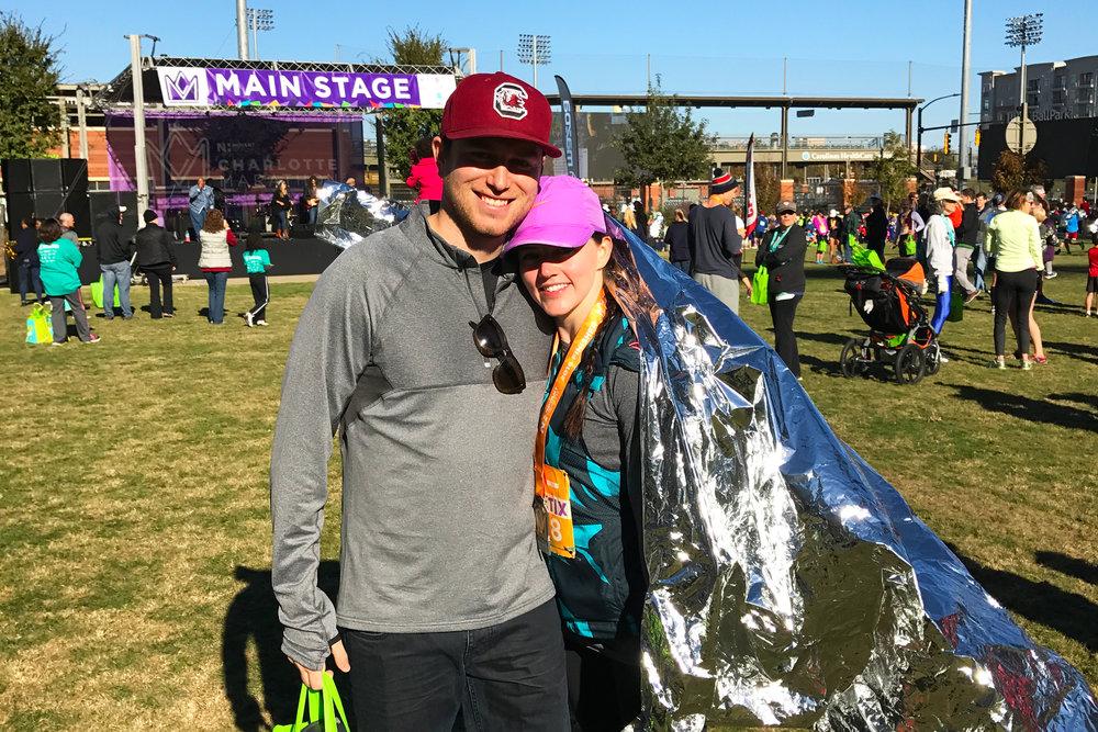 Charlotte Half-Marathon