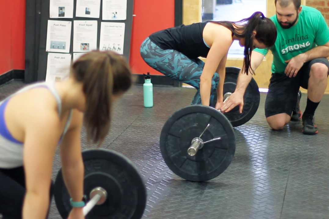 Crossfit Dilworth