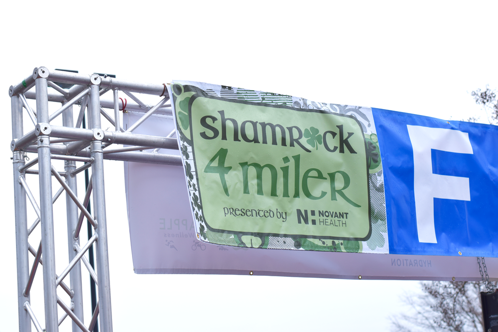 Shamrock 4-Miler