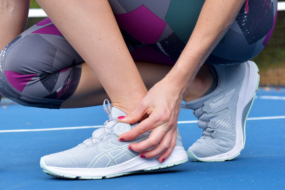 9179d6fc3a6ff Running Shoe Review  ASICS Dynamis — Nathletix