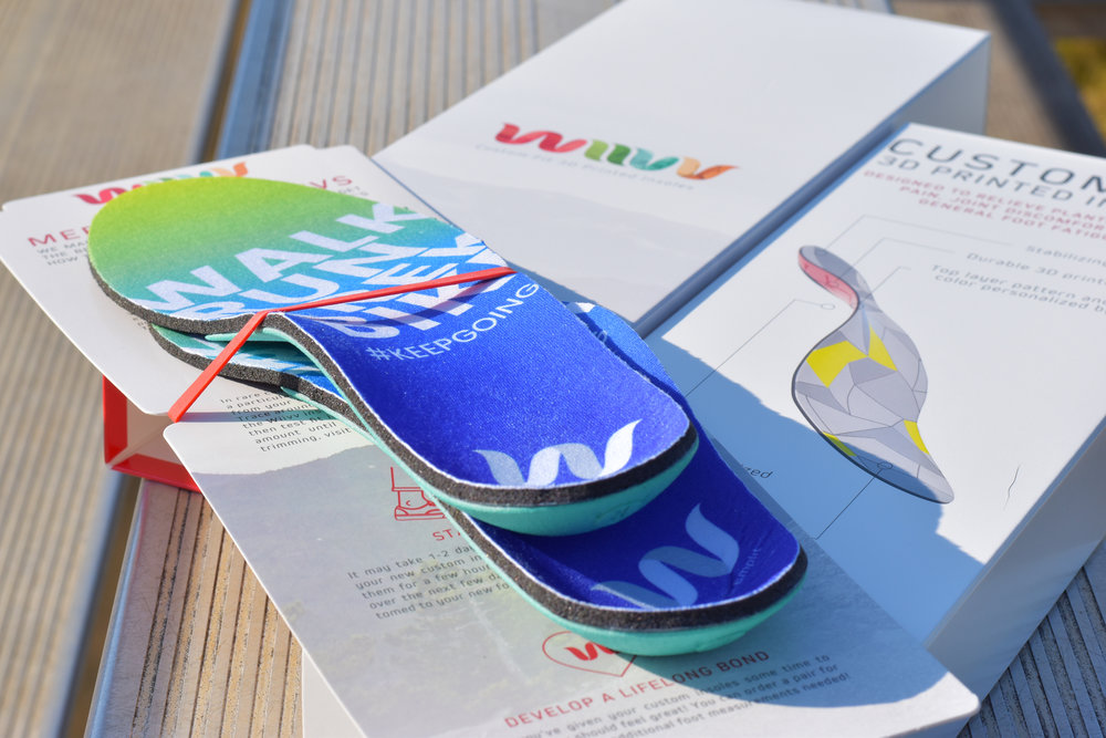 Wiivv Insoles