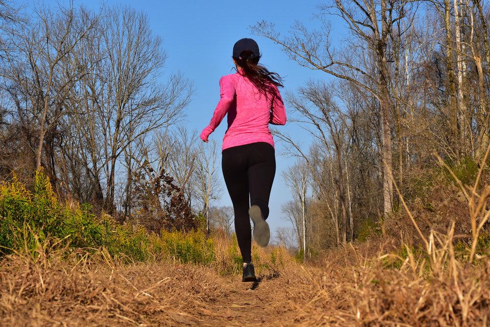 Half Marathon Weight Gain