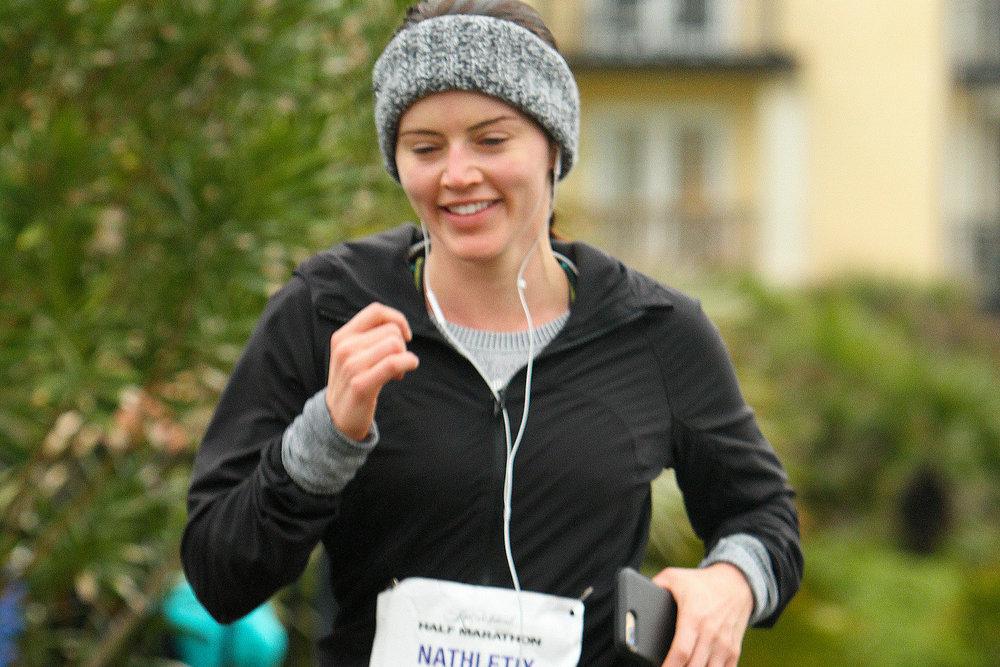 Kiawah Island Half-Marathon